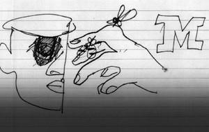 Sketchy Rand