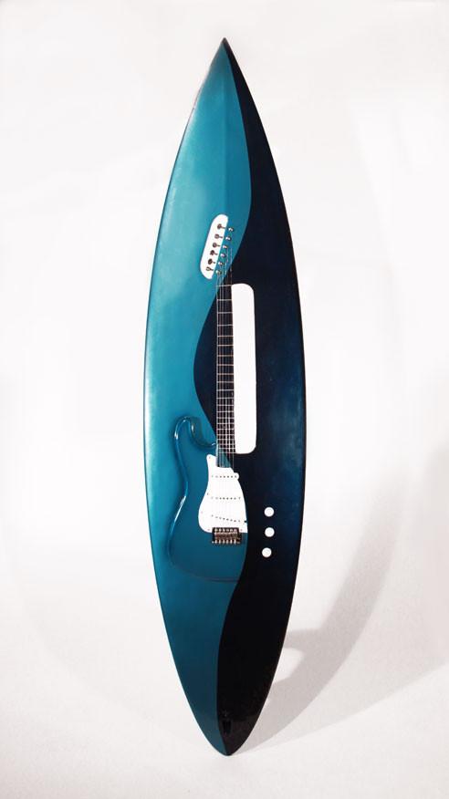 Albert guitar
