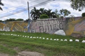 Nicaragua Spraycation, part one…