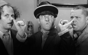 The Three Stooges On Client Relationships