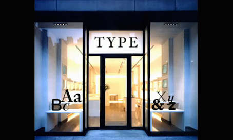 What We Talk About When We Talk About Type