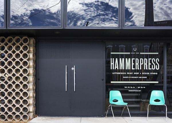 6. hammer