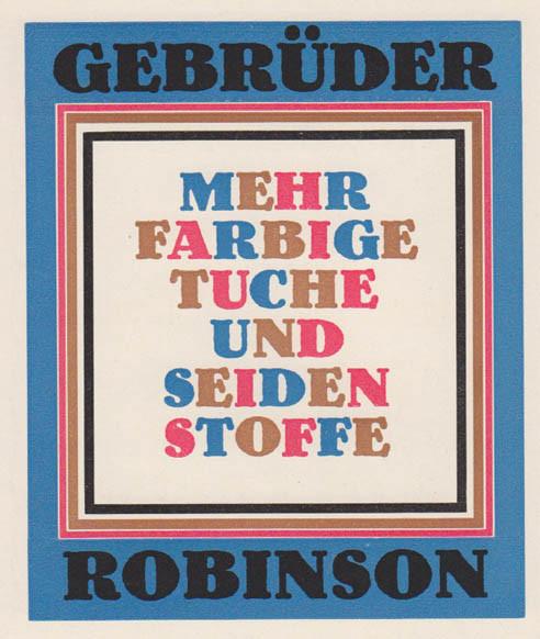 stencil german 5