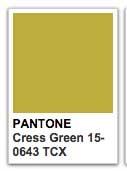 cress-green