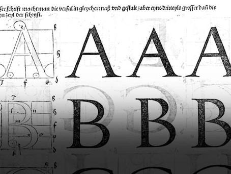 Albrecht Dürer: The First Post-Modernist Designer