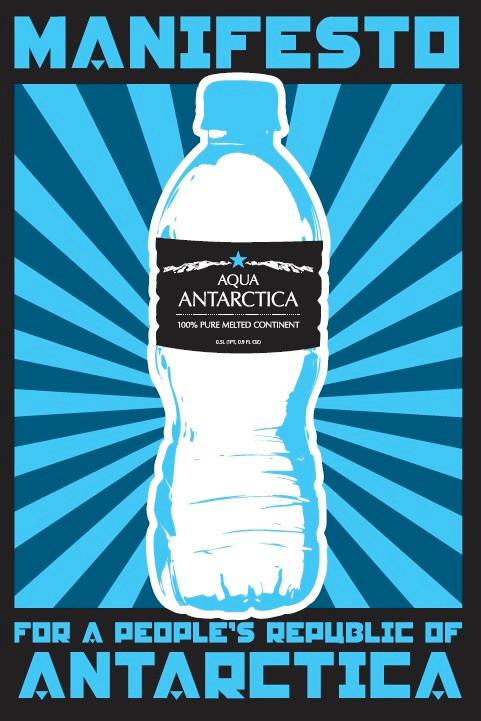 Aqua Antarctica