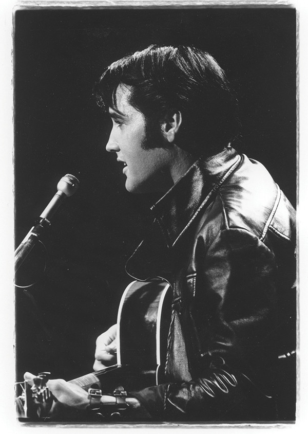 09- Gary Null - Elvis