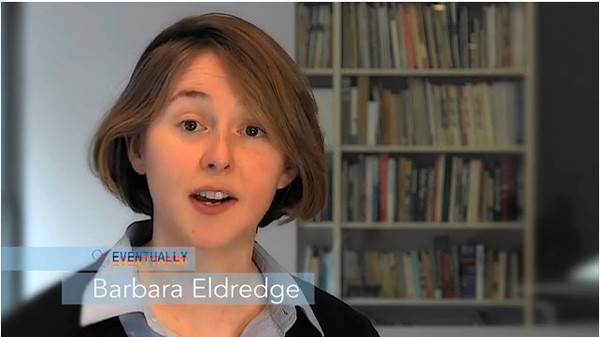 Barbara Eldredge