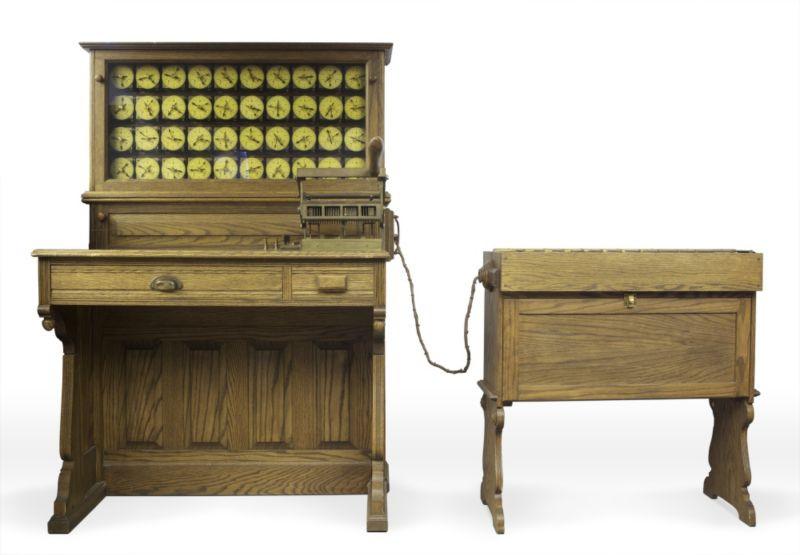 image courtesy Mark Richards / Computer History Museum