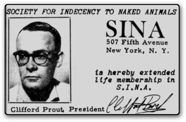 SINA's president
