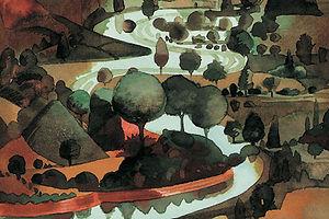The Fine Art of Milton Glaser
