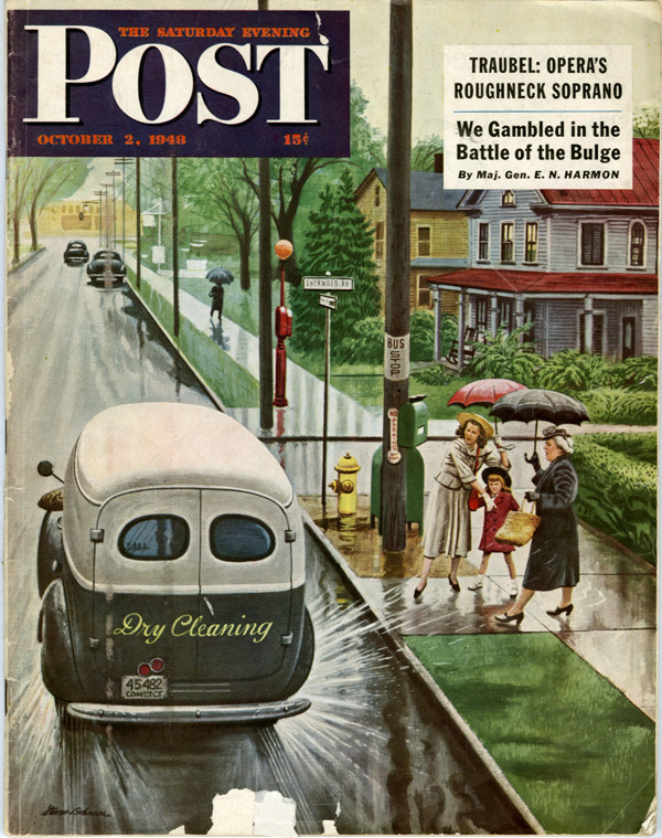 The 1948 cover