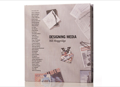 Today's Obsession: Designing Media