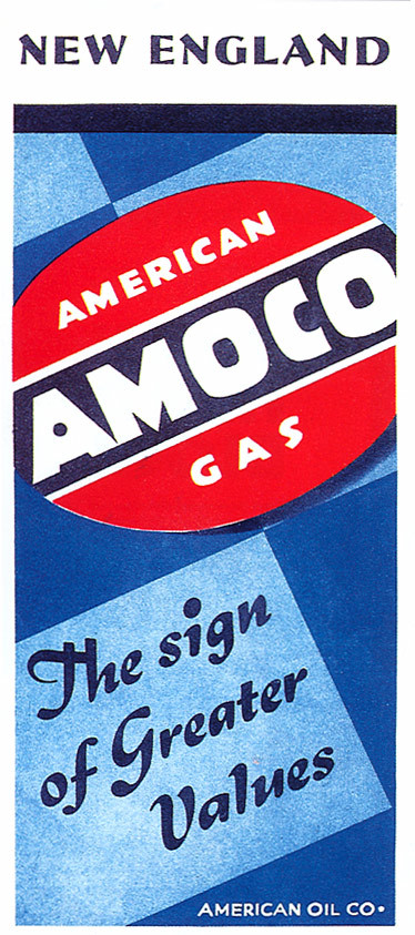 New England AMOCO