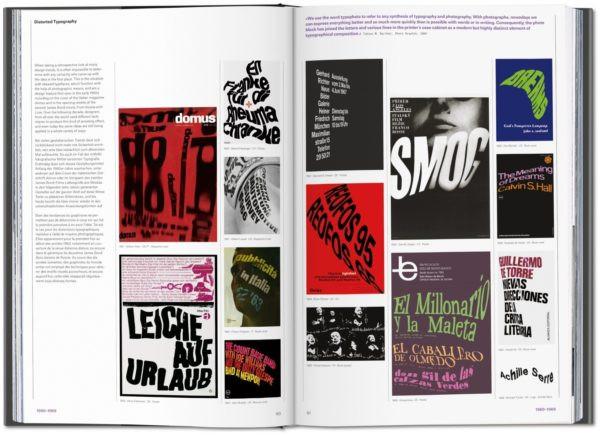 The History of Graphic Design, Vol. 2 Taschen Books
