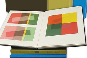 One Who Can See: A Look Back at Josef Albers' Interaction of Color