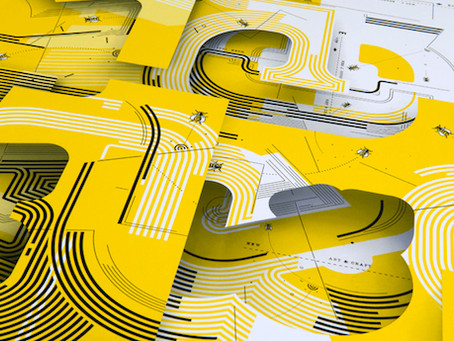 The World Is Not Flat: 7 Captivating Designs by Karnes Poster Company