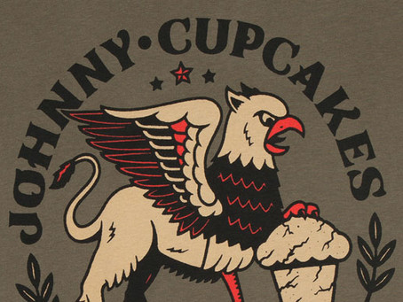 Johnny Cupcakes: The Unordinary Creatures Collection