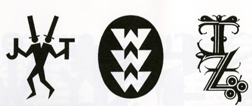 Max Hertwig's design