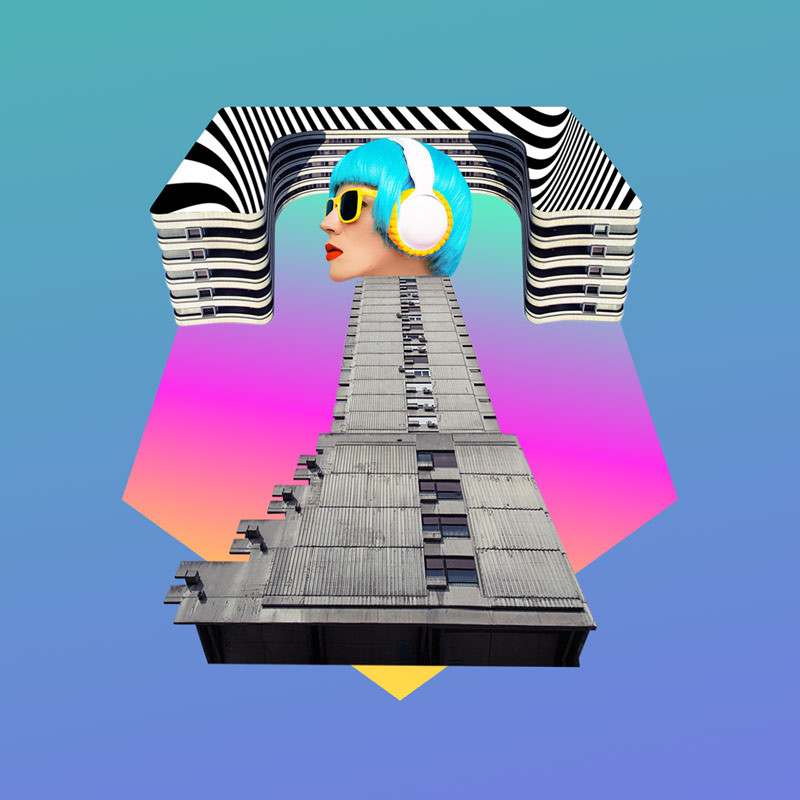 surrealism in design