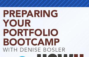 Creating a Great Graphic Design Portfolio