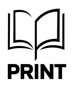 The Print Publishing logo