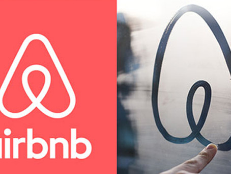 07/18/2014: Airbnb introduces the Bélo, new identity