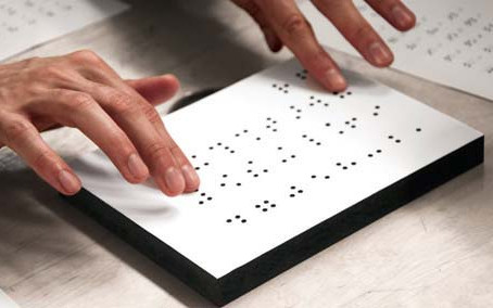 PRINT Longreads: Building Braille