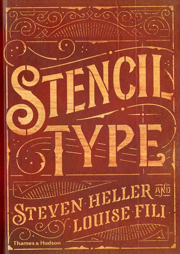 sttencil type