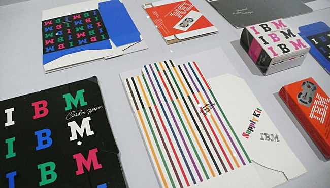 IBM Collateral - Photo by Ellen Shapiro
