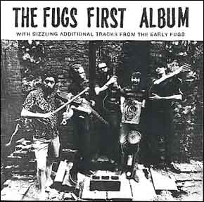 The fugs first album