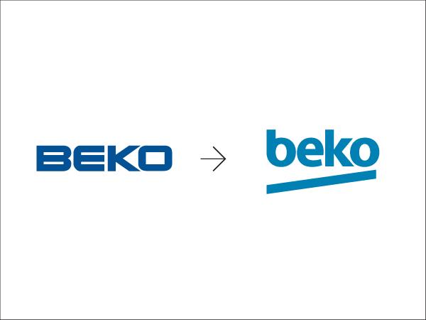 beko logos