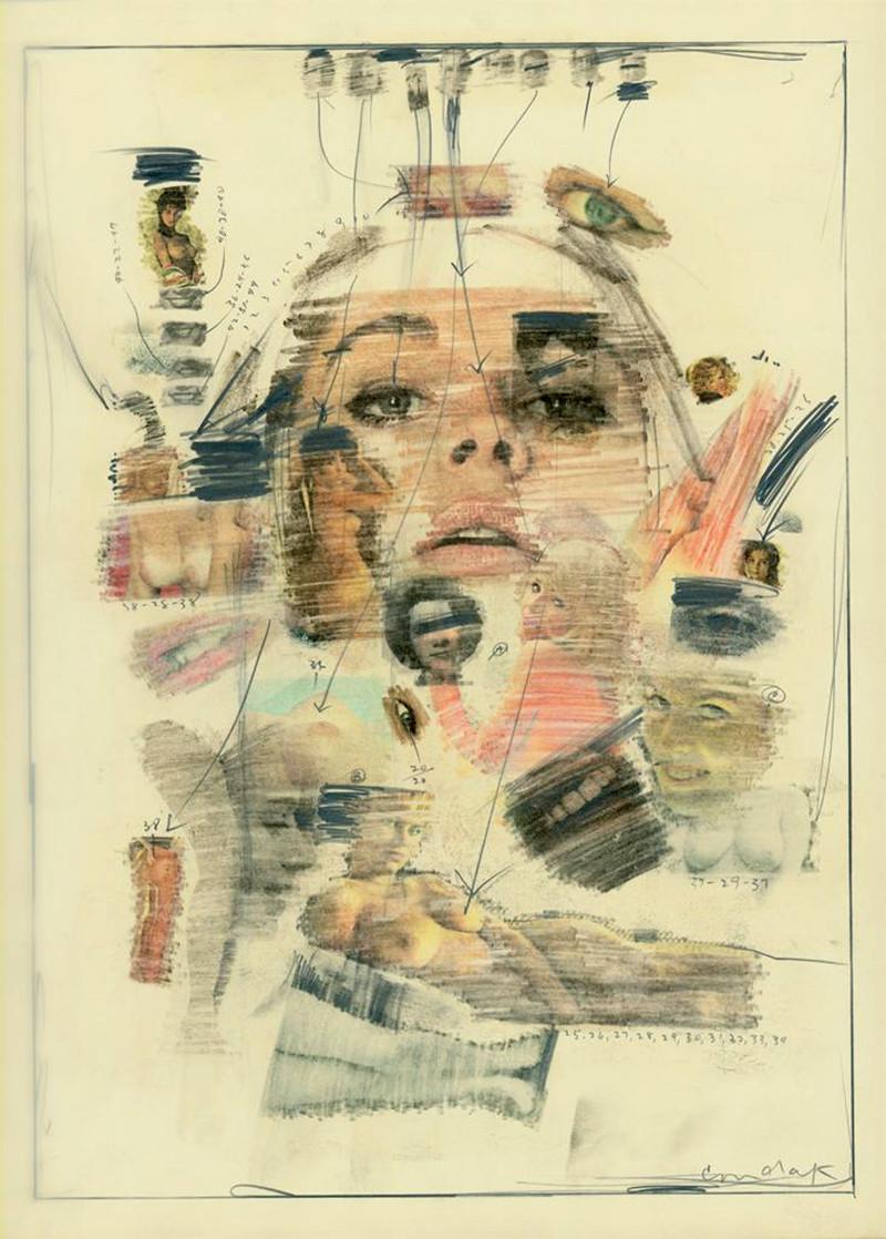 Cliff Condak, c. 1975