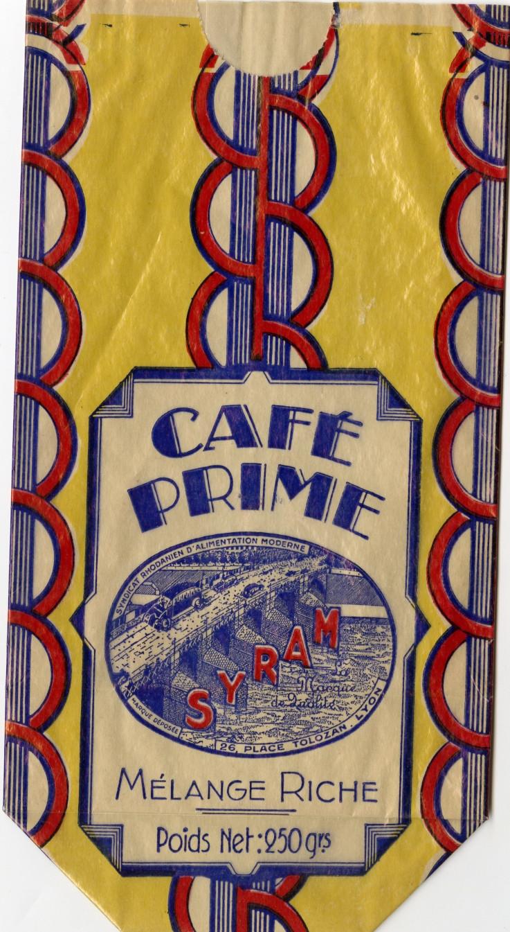 Cafe Prime