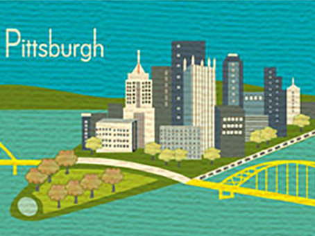 Image of the Day, 12/16/2013: Skyline illustrations