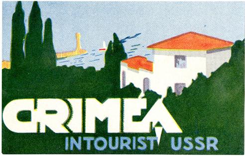 Visit Crimea's Resorts