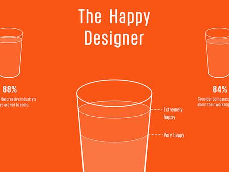 07/08/2014: Happy designer infographic