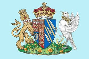 Decoding the Symbolism in Meghan Markle's Coat of Arms
