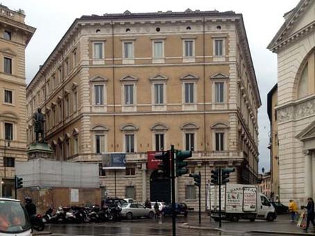 Roma Ieri ed Oggi (Yesterday and Today)