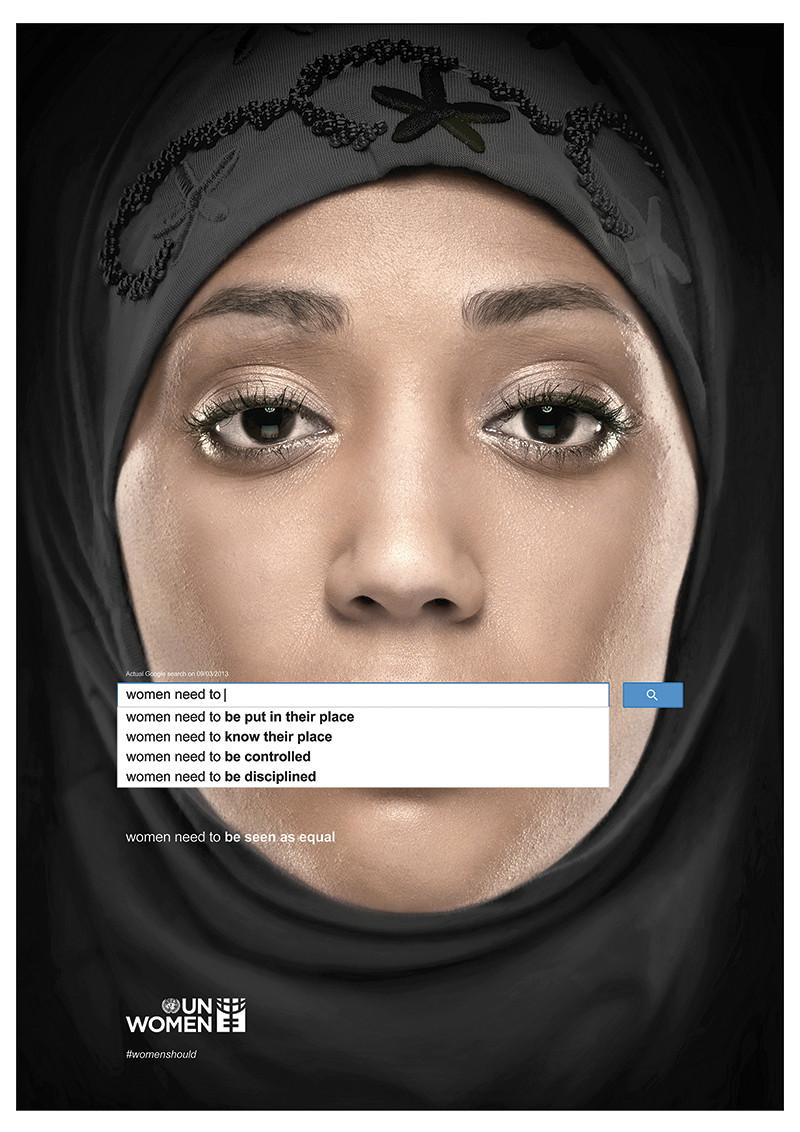 Memac Ogilvy Dubai_UN Women_WomenNeedTo