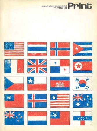 Print XX:IV, July/August 1966