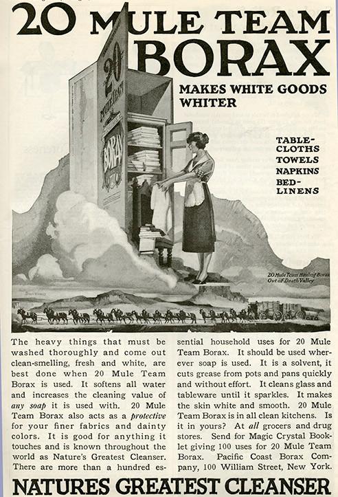 McCalls, August 1922 ad