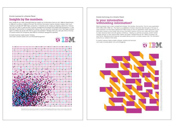 IBM Winner of Color in Design Award