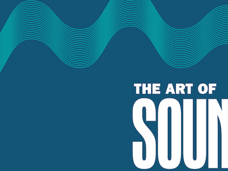 Book Review: The Art of Sound by Terry Burrows