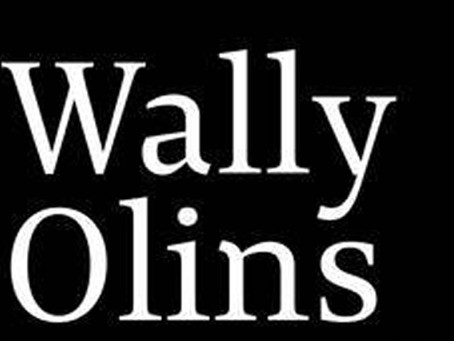 04/15/2014: Wally Olins tribute