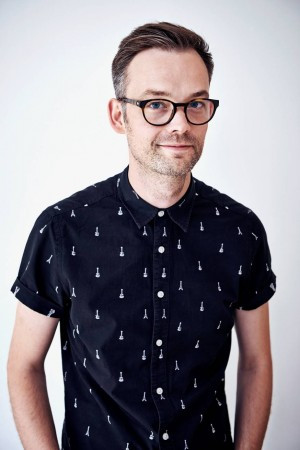 Tim Ruffle, designer of the week