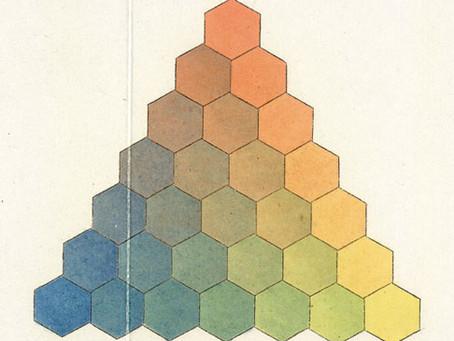 The Wonderful Color Wheel: Part 2
