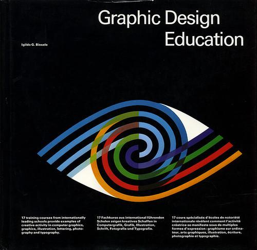 biesele-graphic design education