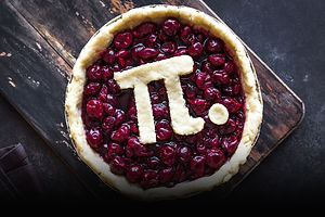 10 Stock Photos of Pi in Pies for Pi Day