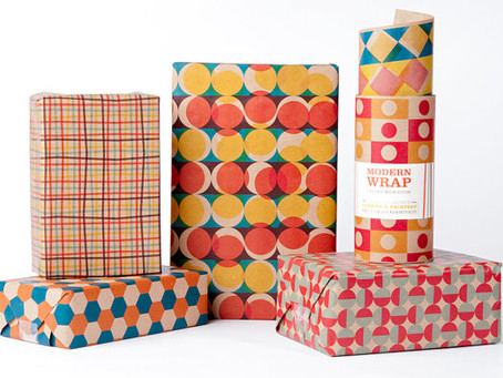 7 Smashing Holiday Gifts for Pattern Design Fans